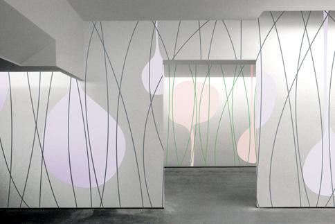 wandschutz. Black Bedroom Furniture Sets. Home Design Ideas
